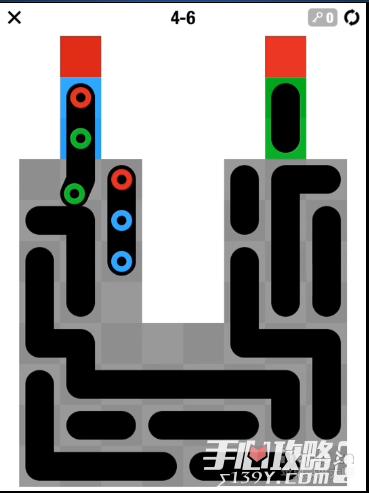 Quetzalcoatl世界4第6关攻略