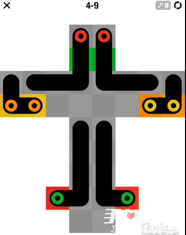 Quetzalcoatl世界4第9关攻略