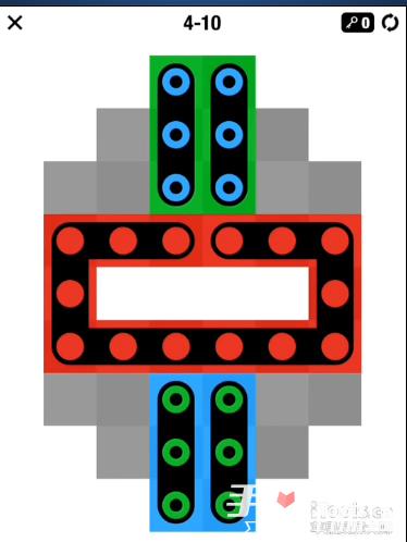 Quetzalcoatl世界4第10关攻略