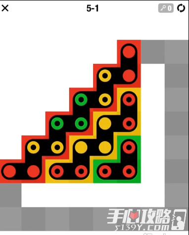 Quetzalcoatl世界5第1关攻略