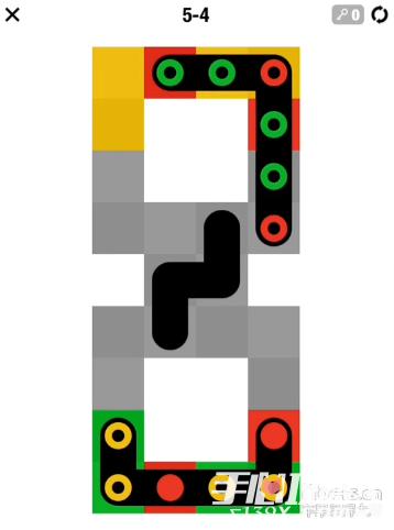 Quetzalcoatl世界5第4关攻略