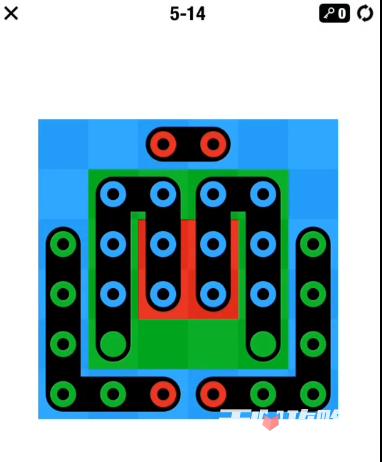 Quetzalcoatl世界5第14关攻略