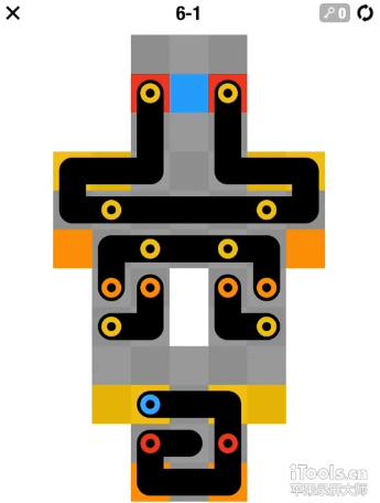 Quetzalcoatl世界6第1关攻略