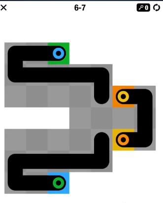Quetzalcoatl世界6第7关攻略