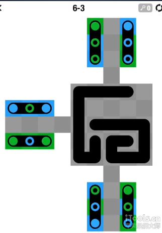 Quetzalcoatl世界6第3关攻略