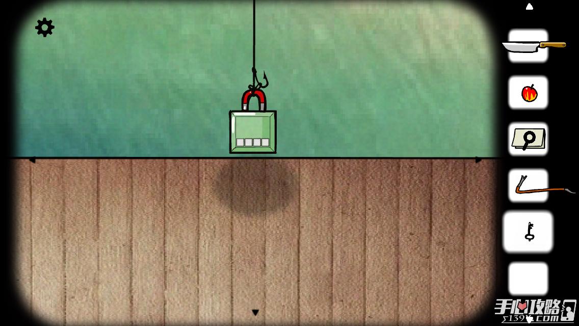 Cube Escape: The Lake攻略大全