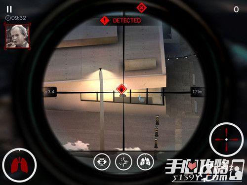 杀手狙击任务详解_杀狙击怎么完成诱杀_杀狙击怎么诱杀
