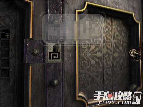 the room asia第一章攻略(2)