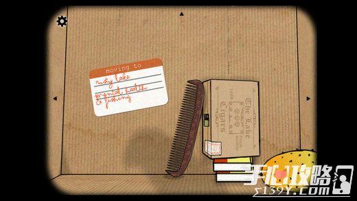Cube Escape: Harvey's Box玩法介绍