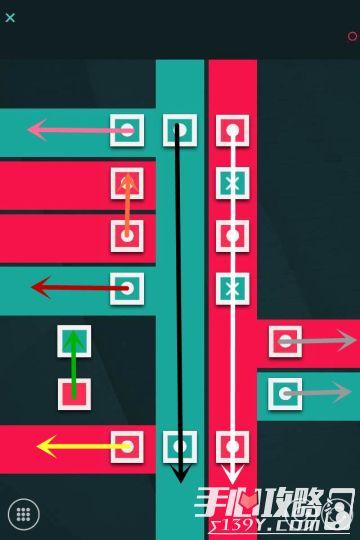 UNWYND矩阵解谜第一章第31-32关攻略