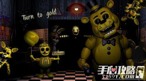 玩具熊的五夜后宫4通关攻略88必发国际娱乐