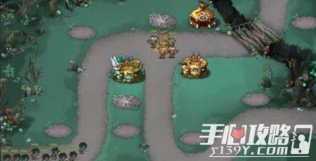 《部落守卫战》猎场关卡13-5图文攻略