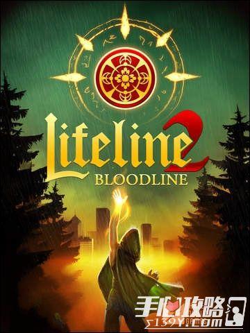 lifeline2生命线2图文攻略大全