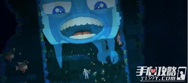 《Planet Diver行星潜水员》12月1号上架双平台2