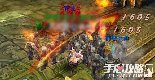 六龙争霸3D皇陵偏店玩法详细介绍3