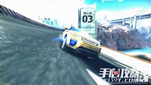 《狂野飙车8:极速凌云》 迎来重大更新3