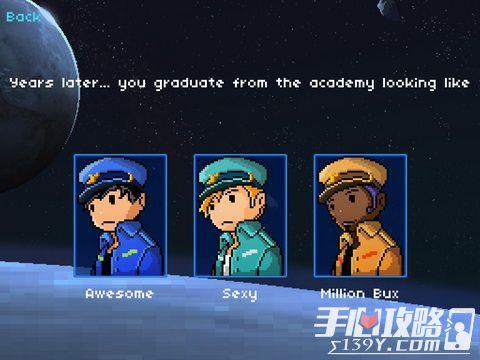 《像素战舰》评测:跟着我一起去征服太空吧!5