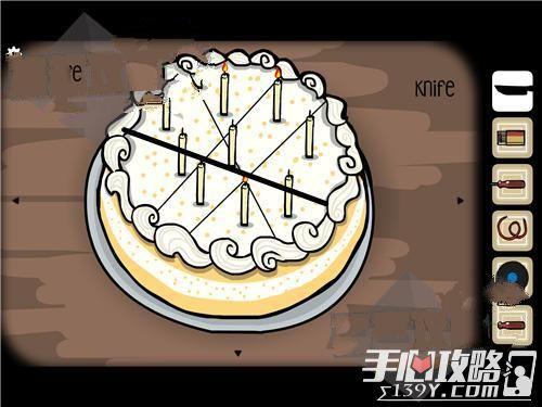 Cube Escape: Birthday免费送彩金500网站大全16