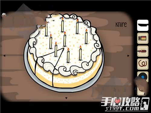 Cube Escape: Birthday免费送彩金500网站大全17