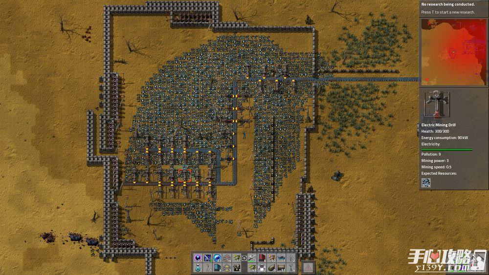 《异星工厂Factorio》终于登陆steam1