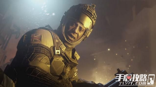 《使命召唤13无限战争》11月登陆全平台官方细节曝光1