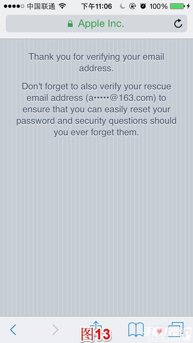 AppStore注册美区AppleID帐号教程详解17