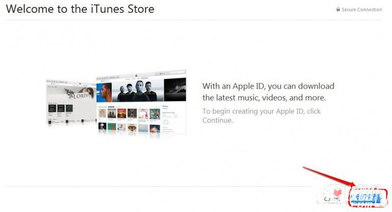 AppStore注册美区AppleID帐号教程详解22