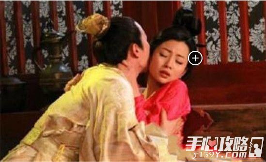 古代皇帝玩妃子全过程床照曝光 竟还上刑具5