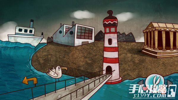 《迷失岛》下周上架 在孤岛中解决神秘事件2