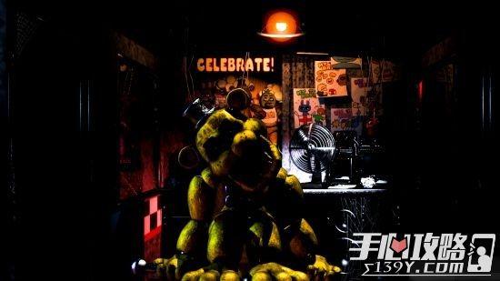 《玩具熊的午夜后宫》背后不为人知的惨案 细思极恐10