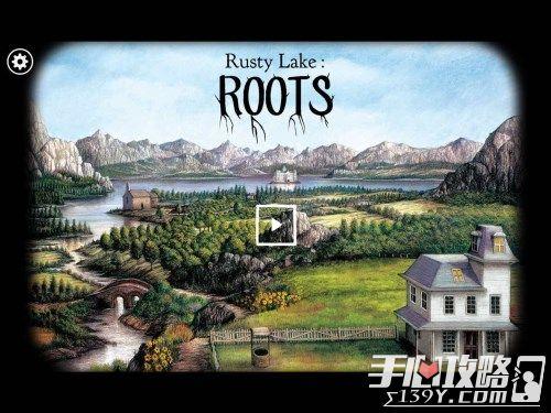 Rusty Lake Roots通关攻略大全1