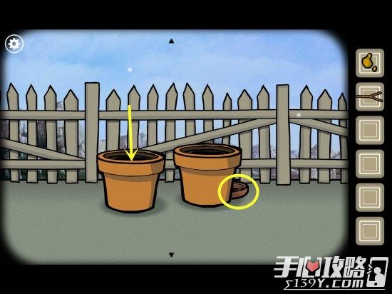 Rusty Lake Roots锈湖根源第9关Child's Play图文攻略2