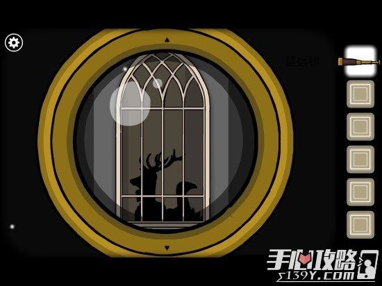 Rusty Lake Roots锈湖根源第4关The Stairscase图文攻略8
