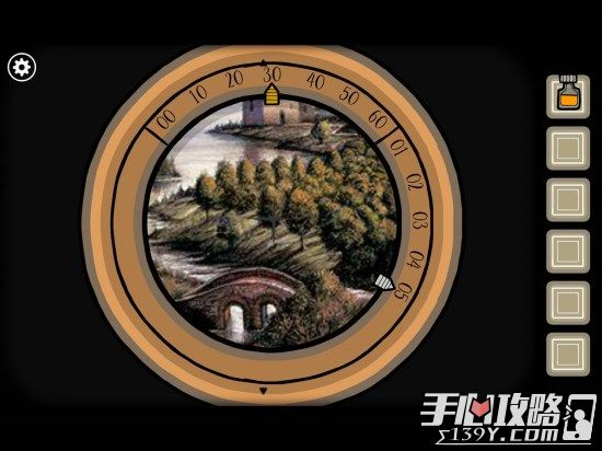 Rusty Lake Roots锈湖根源第12关The Search图文攻略7