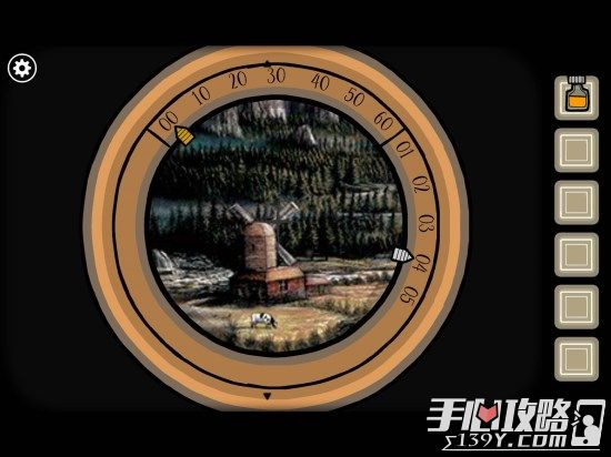 Rusty Lake Roots锈湖根源第12关The Search图文攻略5