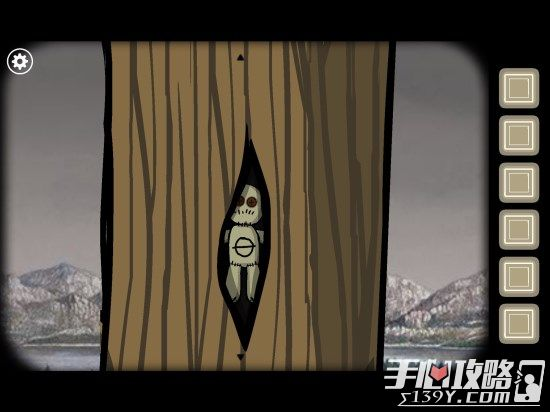 Rusty Lake Roots锈湖根源第18关The Fortune Teller图文攻略5