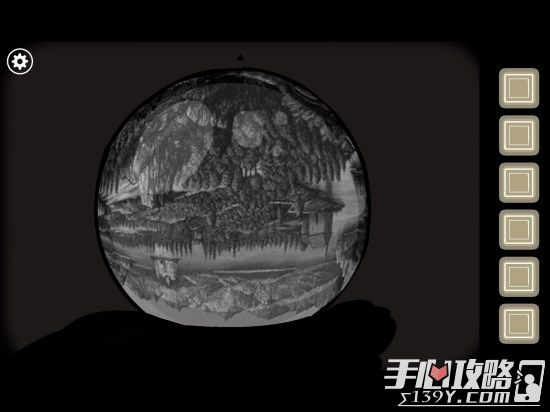 Rusty Lake Roots锈湖根源第18关The Fortune Teller图文攻略7