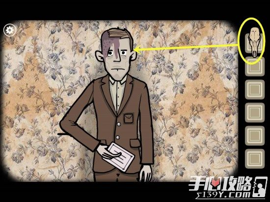 Rusty Lake Roots锈湖根源第25关TheLyingGame图文攻略11