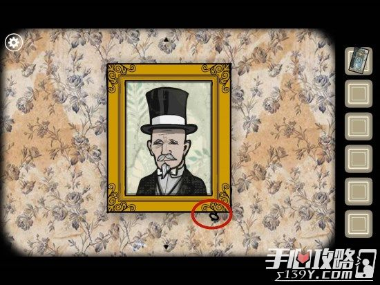 Rusty Lake Roots锈湖根源第25关TheLyingGame图文攻略6