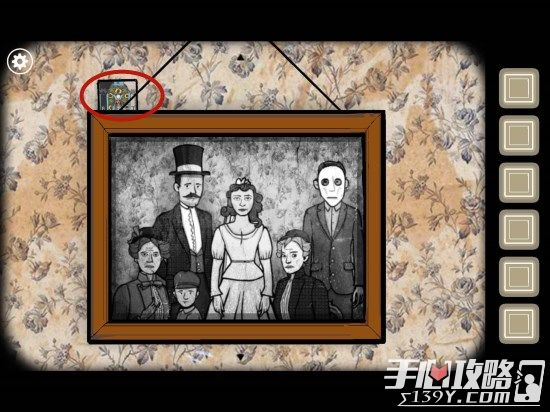 Rusty Lake Roots锈湖根源第25关TheLyingGame图文攻略5