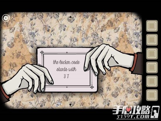 Rusty Lake Roots锈湖根源第25关TheLyingGame图文攻略3