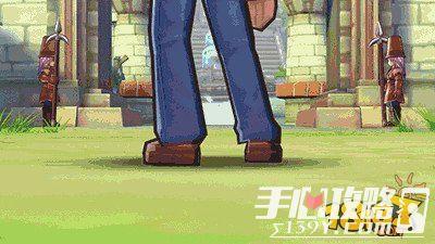 仙境傳說RO手遊EP1.0銳意制作中 新的冒險情報解禁3