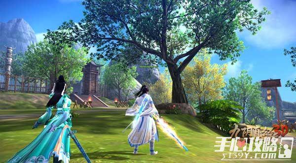 《九阴真经3D》全新天品神兵品评 利刃出鞘天下震5