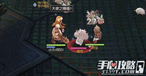 """仙境傳說RO貓貓傭兵團系統 """"武僧貓""""阿寶率先登場3"""