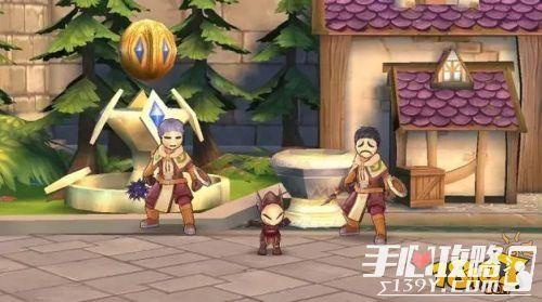 《仙境傳說RO》愚人節哥佈靈王國慶典預告 海量材料頭飾等你拿3