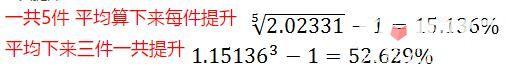 DNF天御和90SS三+散哪个厉害 天御和90SS三+散的对比分析3