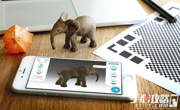 《Qlone》实物3D扫描 这是什么黑科技!14
