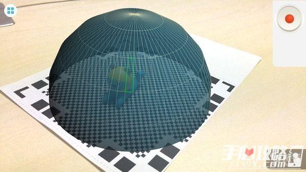 《Qlone》实物3D扫描 这是什么黑科技!7