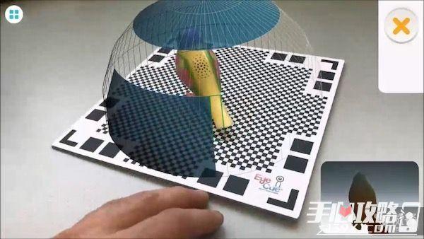 《Qlone》实物3D扫描 这是什么黑科技!12