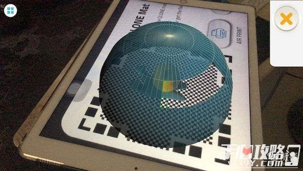《Qlone》实物3D扫描 这是什么黑科技!8